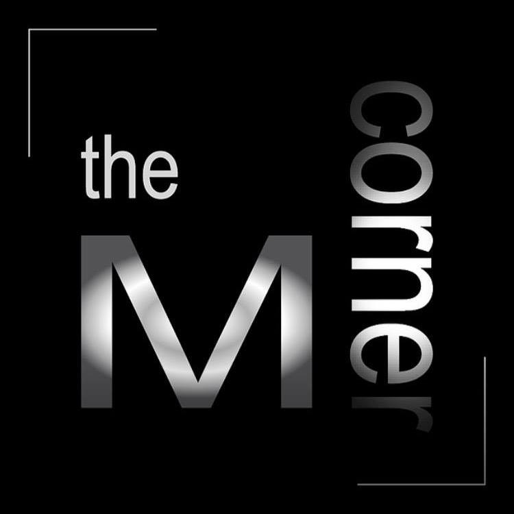 Logo The M Corner