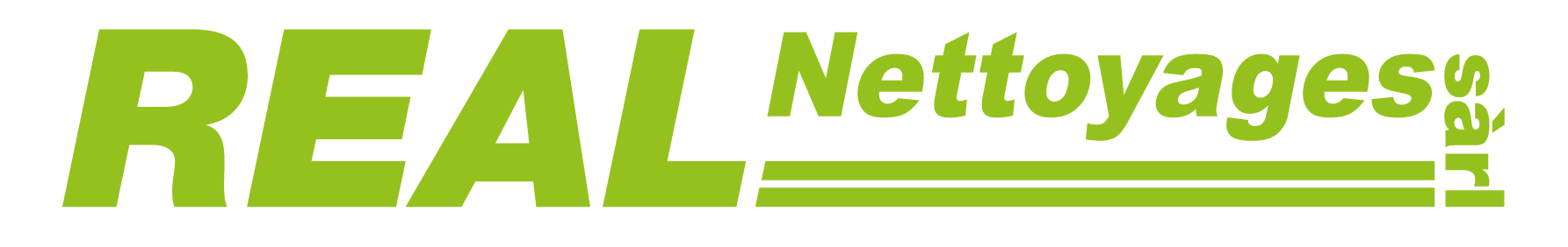 Logo Real Nettoyages
