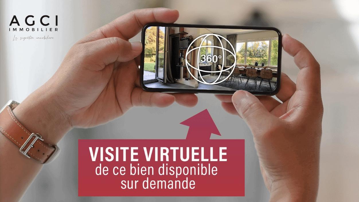 AGCI visite virtuelle